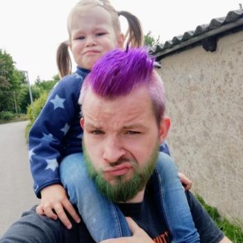 Babysitter Ludlow: Parker