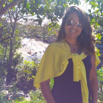 Ama Cascais: Maria Fernanda