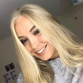 Babysitter in Dundalk: Emma