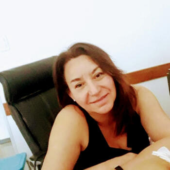 Niñera Santiago de Chile: Veronica