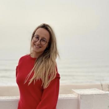 Trabalhos de babysitting em Torres Vedras: Trabalho de babysitting Ana Laura
