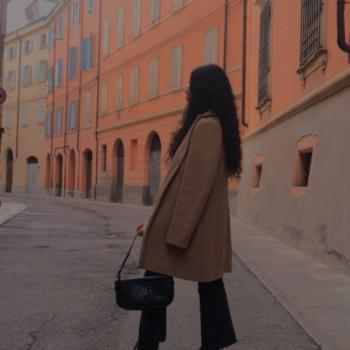 Babysitter a Modena: Malak