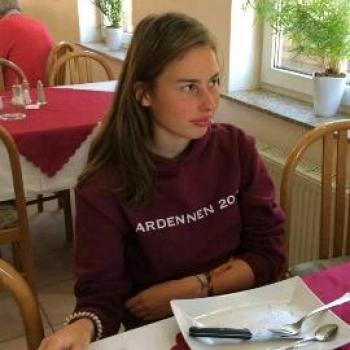 Oppas Hollandsche Rading: Luise