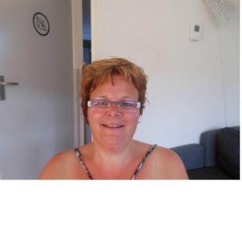 Gastouder Assen: Karin