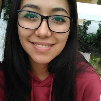 Canguro Las Palmas de Gran Canaria: Gabriela