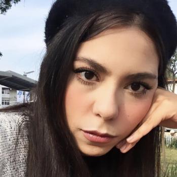 Niñera Guadalajara: Jacqueline