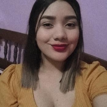 Niñera en Hermosillo: Maria