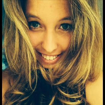 Babysit Antwerpen: Lauren