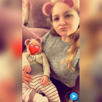 Babysitter in Linz: Sabrina
