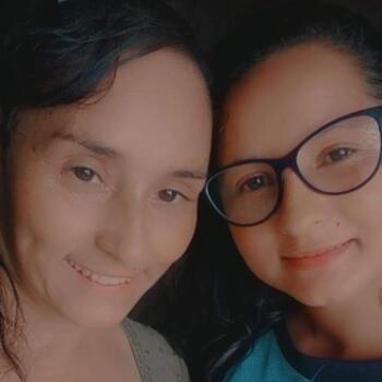 Babysitter in Villa del Rosario: Claudia