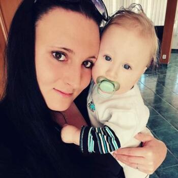 Babysitter in Brno: Margareta