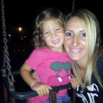 Babysitter Barbera Del Valles: Lidia