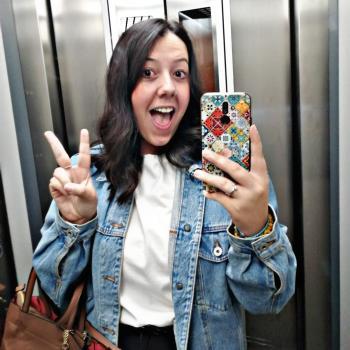 Nanny Barcelona: Tania