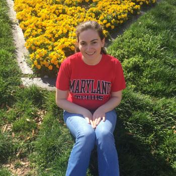 Babysitter in Glen Allen: Hannah