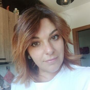 Babysitter in Siena: Costanza