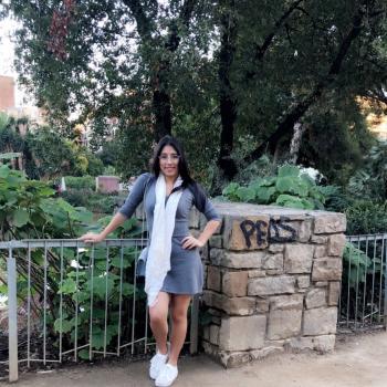 Babysitter L'Hospitalet de Llobregat: Arelis Espinoza