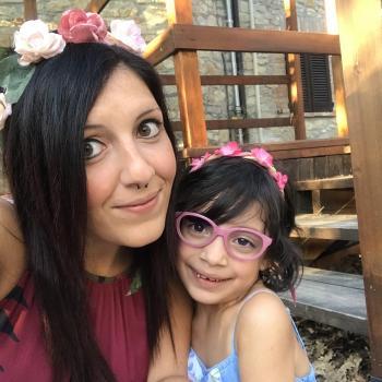 Babysitter Verrua Po: Marianna