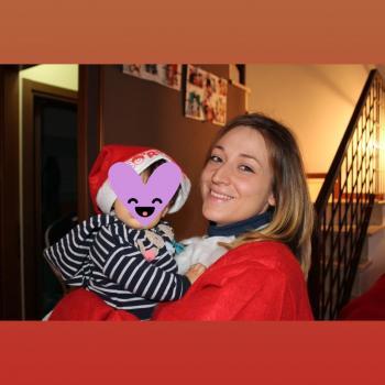 Babysitter Brescia: Francesca Gorla
