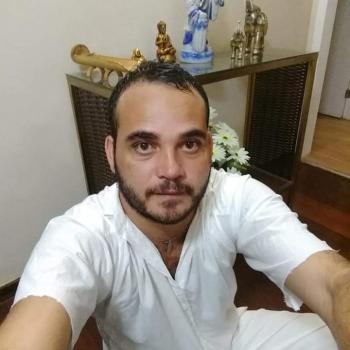Babysitter São José dos Campos: Ricardo Soares