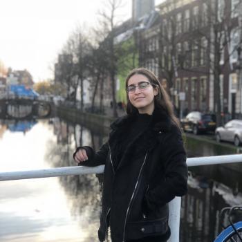 Babysitter Leiden: Haneen