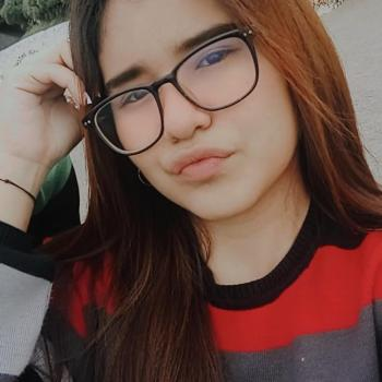Niñera San Borja: Fernanda