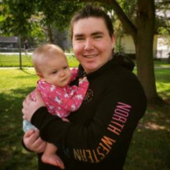 Babysitter in Cambridge: Autumn
