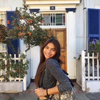Babysitter in La Serena: Galadriel
