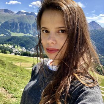 Babysitter Roma: Francesca