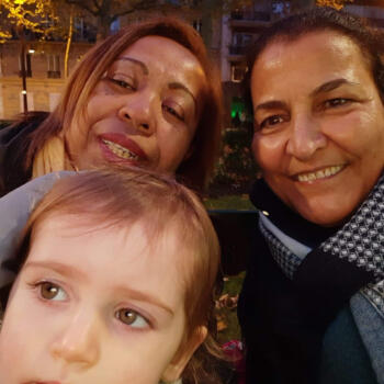 Nanny Neuilly-sur-Seine: Meherzia