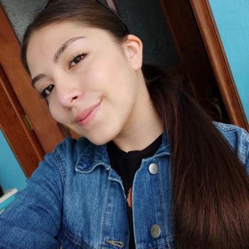 Niñera Toluca de Lerdo: Karla