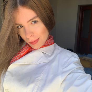 Babysitter Napoli: Valentina