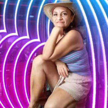 Niñera Pto Vallarta: Mery Empetatriz