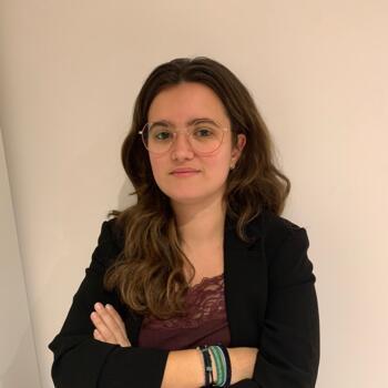Canguro en Barcelona: Paula