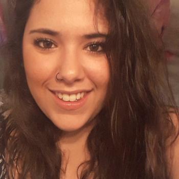 Niñera Badajoz: Mari Carmen