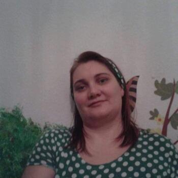 Tagesmutter in Riehen: Andreea
