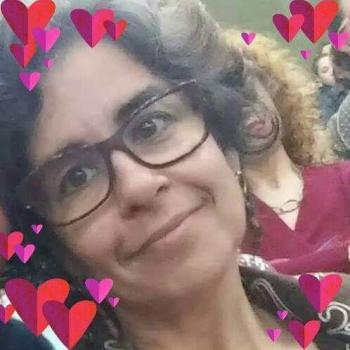 Babá São Paulo: Fátima Aparecida de