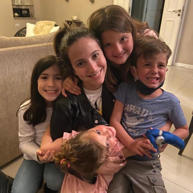 Baby-sitter in Luxembourg: Limbania