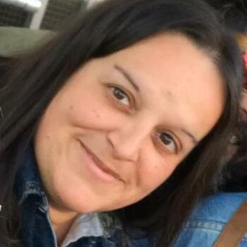 Babysitter Elche: María José