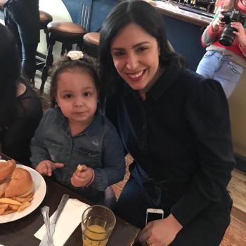 Babysitter Galway: Natalia