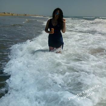 Canguro Huelva: Marianella