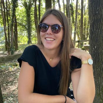 Baby-sitter Caen: Héloïse