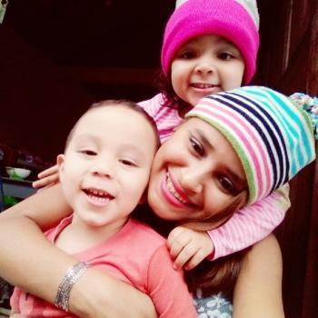 Babysitter in San Pablo: Keyling