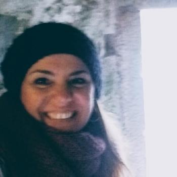 Childminder Cork: Susana