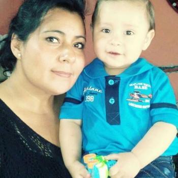 Niñera en Delegación Xochimilco: Ana María