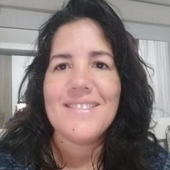 Babysitter Rio de Janeiro: Ana Kátia da