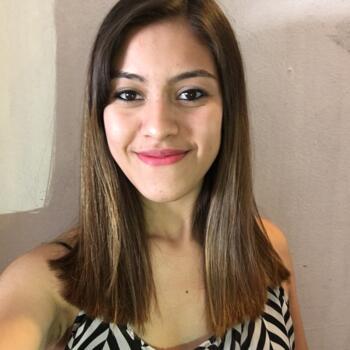 Niñera en Moreno: Celeste