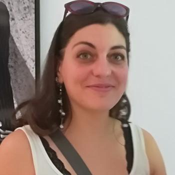 Babysitter Pistoia: Alice Innocenti