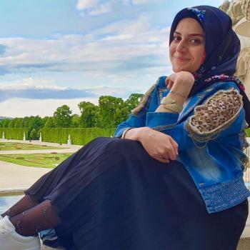 Babysitter Berndorf: Fatimah
