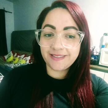 Babá em Chapecó: Aline