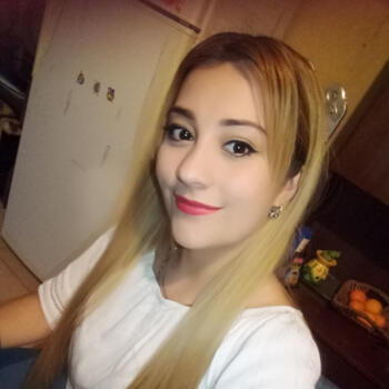 Niñera Paso del Rey: Brenda